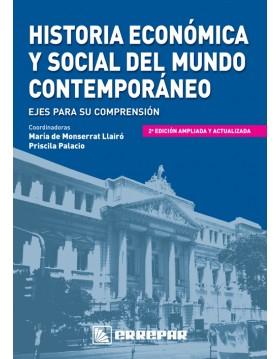 Historia económica y social...
