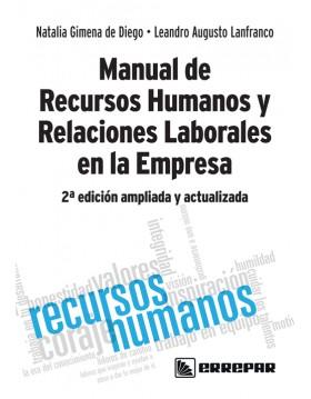 Manual de Recursos Humanos...