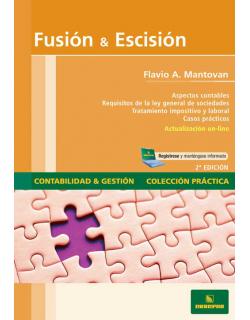 Fusión & Escisión