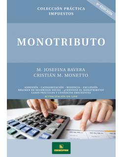 MONOTRIBUTO 6TA EDICION