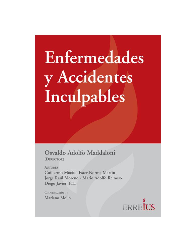 Enfermedades y Accidentes Inculpables