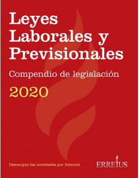 eBook - Leyes Laborales y...