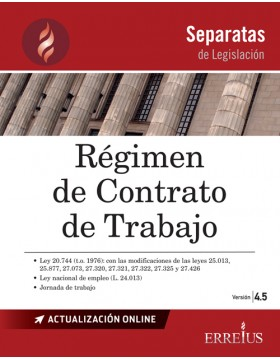 eBook - Separata de Régimen...