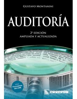 AUDITORIA (2 EDICION)