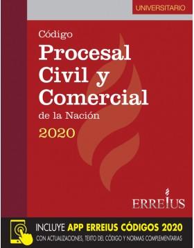 eBook - Código Procesal...