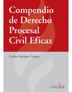 COMPENDIO DE DERECHO PROCESAL CIVIL EFICAZ