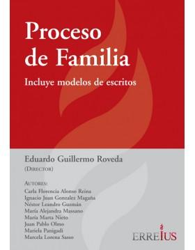 eBook - Proceso de Familia