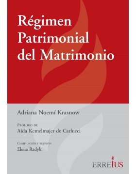 eBook - Régimen Patrimonial...