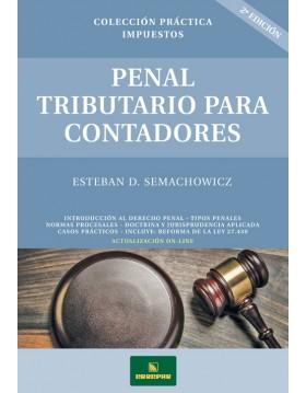 eBook Penal tributario para...