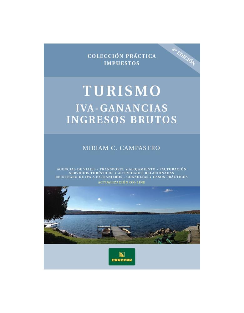 TURISMO (2DA EDICION)