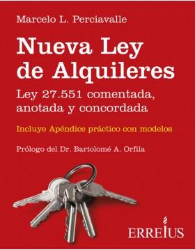 eBook - Nueva ley de...