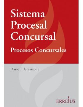 Sistema Procesal Concursal