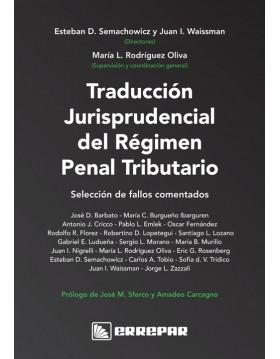 Traducción Jurisprudencial...