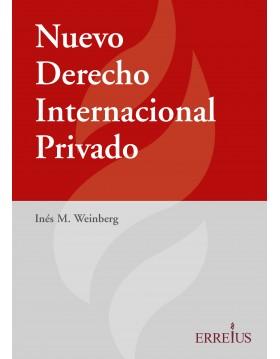 Nuevo Derecho Internacional...