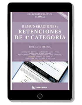 eBook - Remuneraciones:...