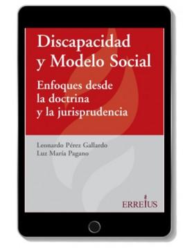 eBook - Discapacidad y...