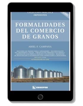 eBook - Formalidades del...