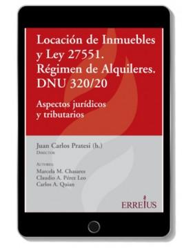eBook - Locación de...