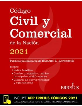 Código Civil y Comercial de...