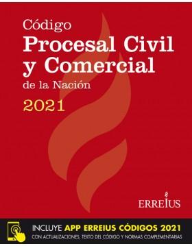 Código Procesal Civil y...