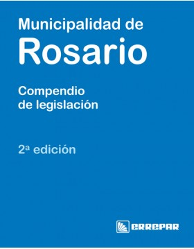 Municipalidad de Rosario...