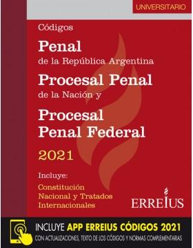 Código Penal de la...