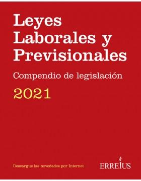 Leyes Laborales y...