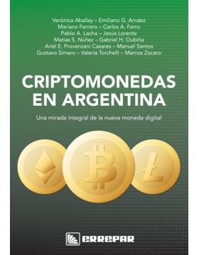 Criptomonedas en Argentina:...