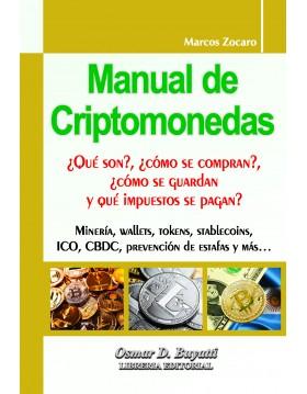 Manual de Criptomonedas