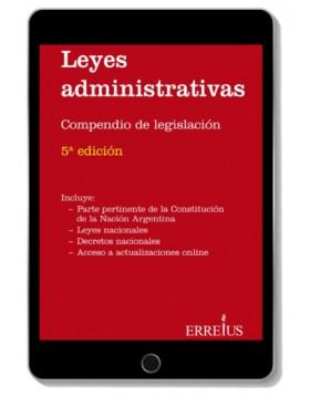 eBook - Leyes...