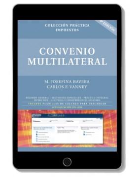 eBook - Convenio Multilateral
