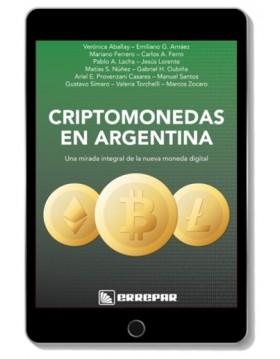 eBook - Criptomonedas en...