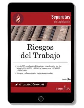 eBook - Separata de Riesgos...
