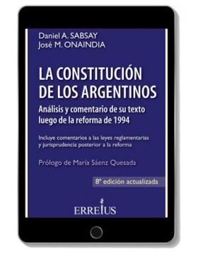eBook - La constitución de...