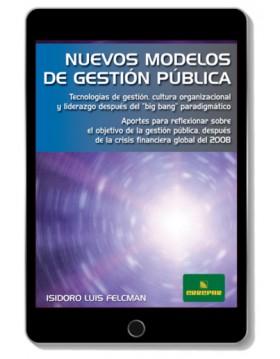 eBook - Nuevos modelos de...