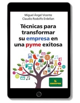 eBook - Técnicas para...