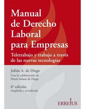 Manual de Derecho Laboral...