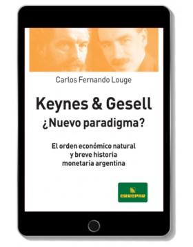 eBook - Keynes & Gesell...