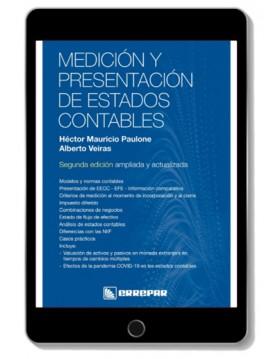eBook - Medición y...