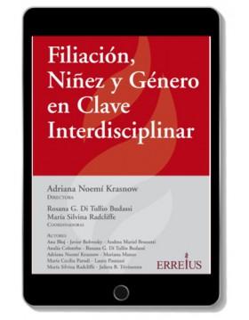 eBook - Filiación, Niñez y...