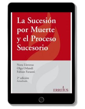 eBook - La sucesión por...
