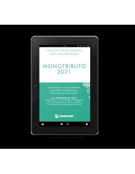 eBook - Monotributo 2021