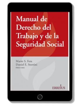 eBook - Manual de Derecho...