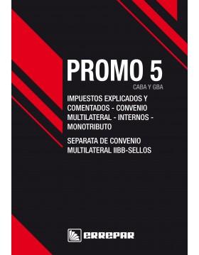 Promo 5 - AMBA Convenio...