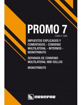 Promo 7 - AMBA - Convenio...