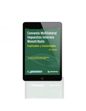 eBook - Convenio...