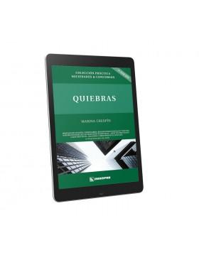 eBook - Quiebras