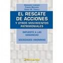 RESCATE DE ACCIONES, EL