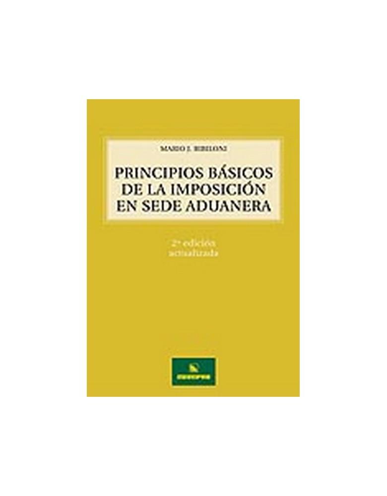 PRINCIPIOS BASICOS DE LA IMP. EN SEDE ADUA 2°