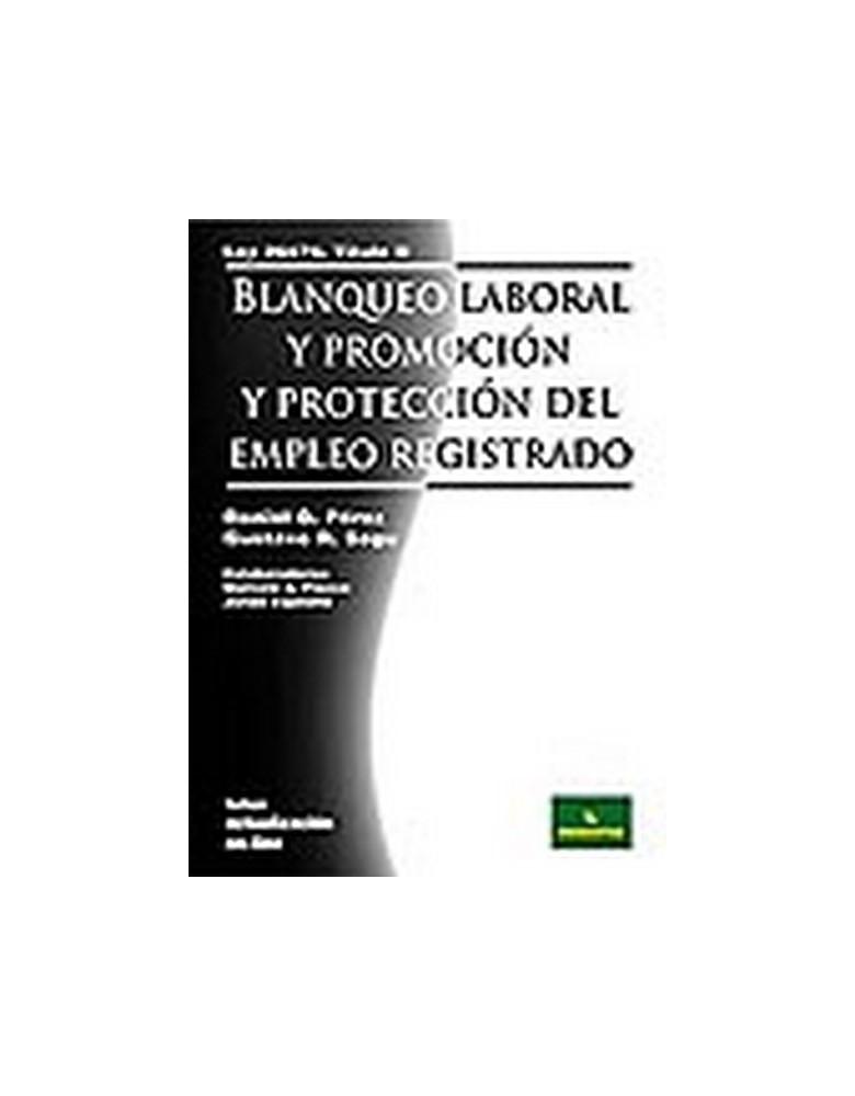 BLANQUEO LABORAL, PROMOCION Y PROTEC DEL EMPL